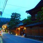 城崎温泉が子連れ旅行に超おススメ!な5つの理由。