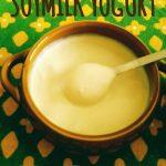 豆乳ぐるぐる(TGG)ヨーグルトはヨーグルトメーカーが無くても簡単に手作りできる!