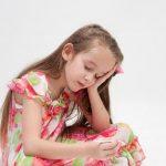 子供が嘔吐を繰り返す。自家中毒(周期性嘔吐症、アセトン血性嘔吐症)の原因は?